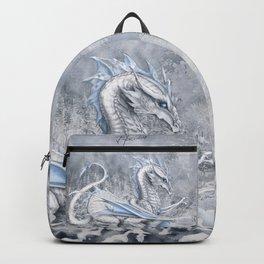 Winter's Promise Backpack