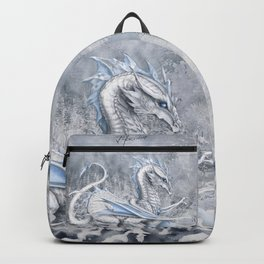 Winter's Promise Backpack