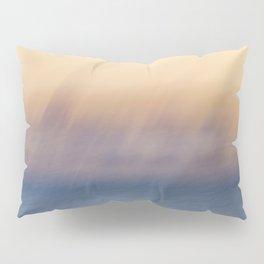 Sunset Ghosts Pillow Sham