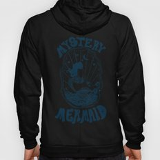 MYSTERY MERMAID Hoody