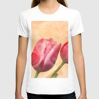romance T-shirts featuring Romance by Elizabeth Wilson Photography