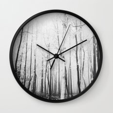Wynn Hill Wall Clock