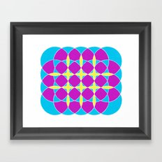 Sweet Framed Art Print