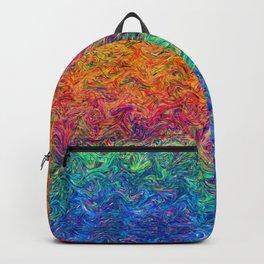 Fluid Colors G249 Backpack