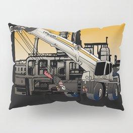 Liebherr LRT 1090 Pillow Sham