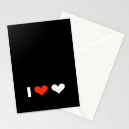 I love love Stationery Cards