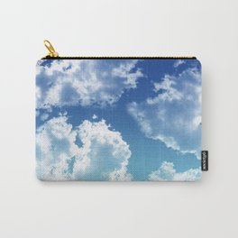 Sky Islands Carry-All Pouch