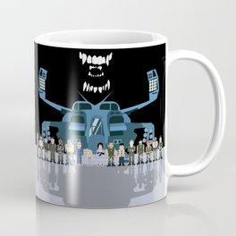 USS Sulaco Crew  Coffee Mug