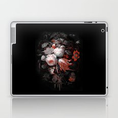 sacred flowers Laptop & iPad Skin