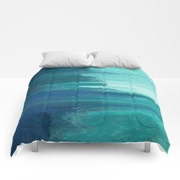 Pixel Sorting 49 Comforters