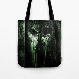 The Evil Woodboard  Tote Bag