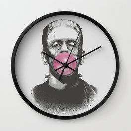 FRANKIE GOES TO HOLLYWOOD Wall Clock