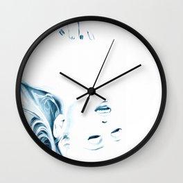 Erotica II Wall Clock