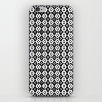 indie iPhone & iPod Skins featuring Indie by Priscila Peress