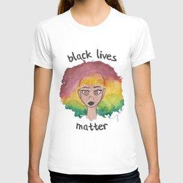 Black Lives Matter T-shirt