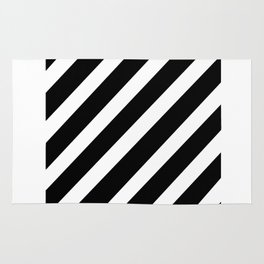 Off-White Rug