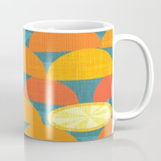 Squeeze Me.Teal Coffee Mug