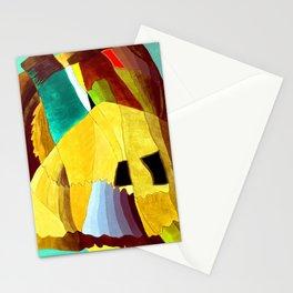 Arthur Dove Shore Road Stationery Cards
