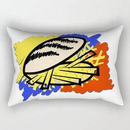 Catira Rectangular Pillow