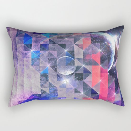 Qwyyzyyr Rectangular Pillow