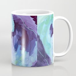 It Goes On Coffee Mug