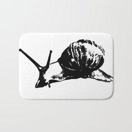 Snail Bath Mat