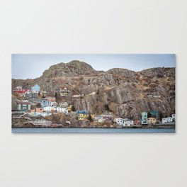 Newfoundland 4 Canvas Print