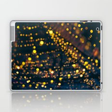 Dance Floor Laptop & iPad Skin