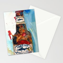 Dogfish Head Brewery - 90 Minute IPA  Stationery Cards