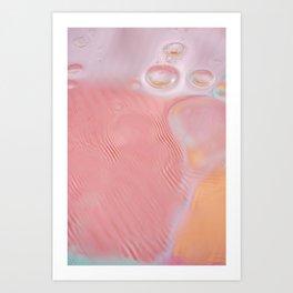 Buoyant 3 Art Print
