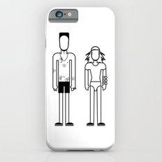 Die Antwoord iPhone 6s Slim Case