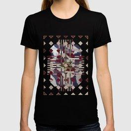 Flannel 05a T-shirt