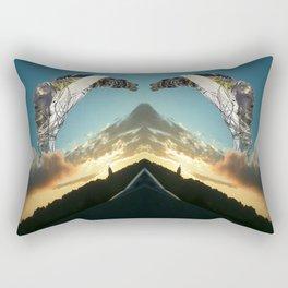 Veilwalker Rectangular Pillow
