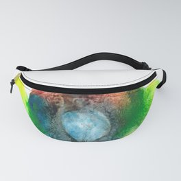 Verronica's Glowing Vagina Fanny Pack