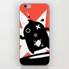 Runner iPhone & iPod Skin