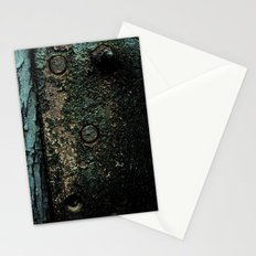 Crusted Stationery Cards