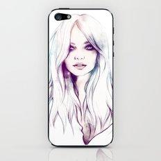 Miranda Kerr iPhone & iPod Skin