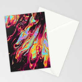 VILLAINS OF CIRCUMSTANCE Stationery Cards