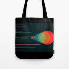 The Nova Tote Bag
