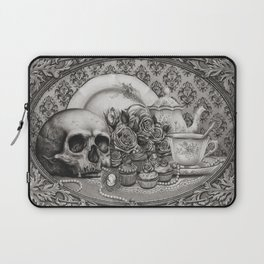 Vanitas Laptop Sleeve