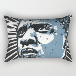 Jay-Z Rectangular Pillow