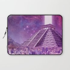Hipsterland - Mexico Laptop Sleeve