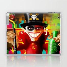 JUJU MAN Laptop & iPad Skin