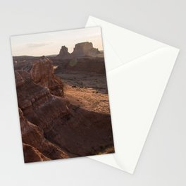 Utah Landscape II Stationery Cards