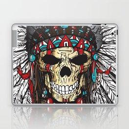 WAR BONNETT Laptop & iPad Skin