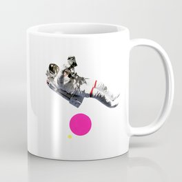 Float Coffee Mug