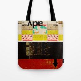 « varia » Tote Bag