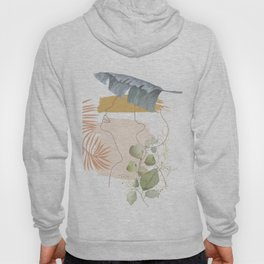 Line in Nature I Hoody