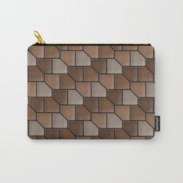 Geometrix LXXXII Carry-All Pouch