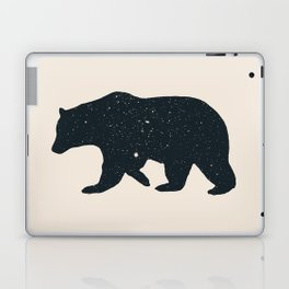 Bär Laptop & iPad Skin